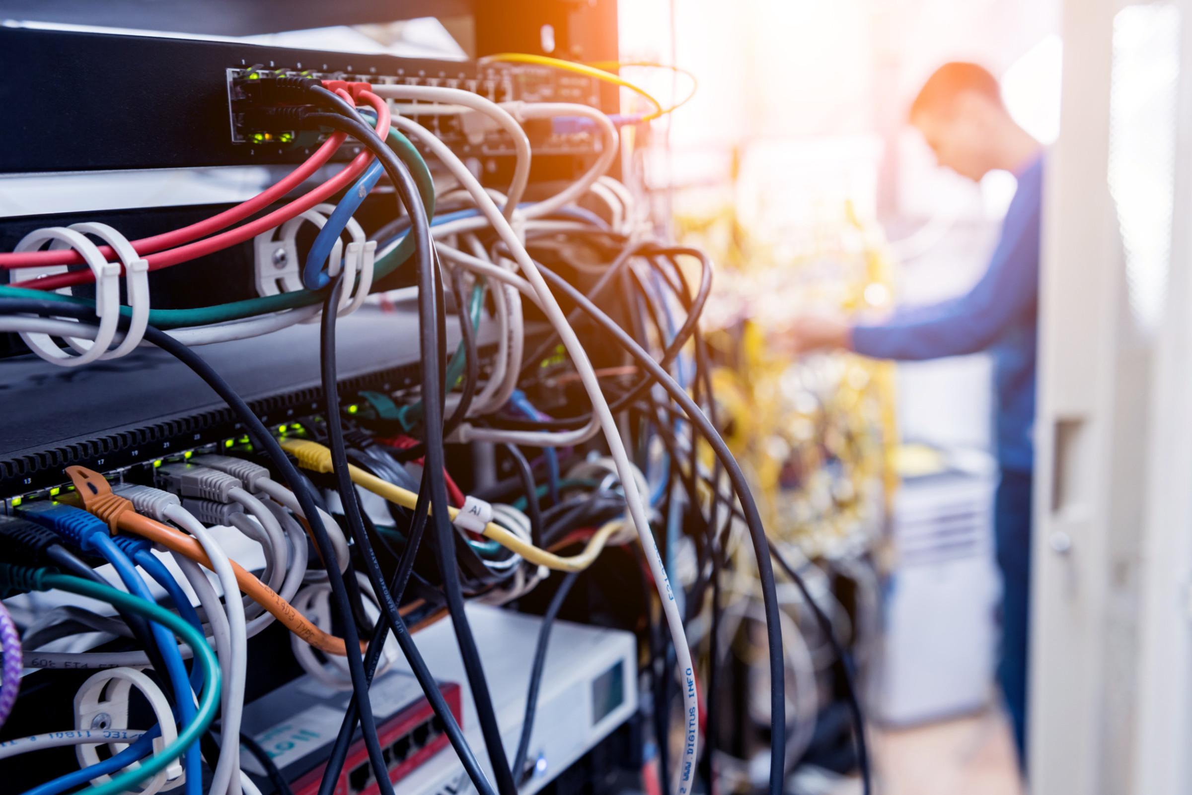 réseaux de communication